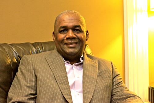 Donald M. Boyd
